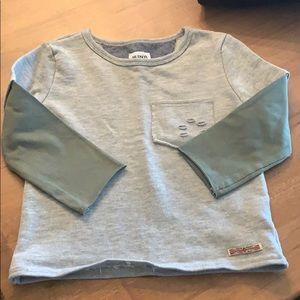 Hudson Boys Shirt